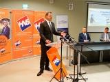Habuš: Vraćam prave vrijednosti u grad Varaždin