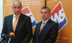 Ivan Vrdoljak: HNS kreće u pripreme za lokalne izbore