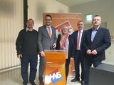 Mario Sambolec novi predsjednik HNS-a Varaždin