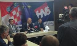 U trećoj izbornoj jedinici HNS očekuje četiri saborska mandata