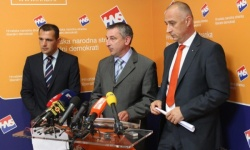Županije koje vode HNS-ovi župani na vrhu najkonkurentnijih