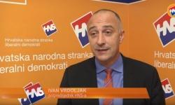 Hrvatska narodna stranka je protiv velike koalicije