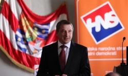 Štromar kandidat HNS-a za župana, Košić za zamjenika