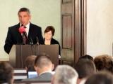 Stabilnom većinom izglasan rebalans županijskog proračuna