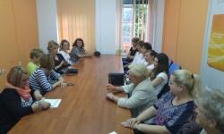 Održana izborna skupština Ženske inicijative HNS Varaždin