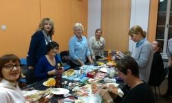 Varaždinska Ženska inicijativa HNS-a održala kreativne radionice