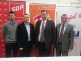 Koalicija HNS-SDP-HSU zajedno na izbore u Maruševcu