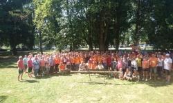Sportske igre okupile više stotina članova HNS-a