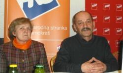 U Vidovcu HNS s SDP-om pobijedio na izborima