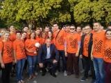 Mladi HNS-a krenuli s ljetnom kampanjom
