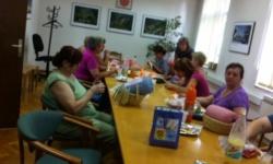 Radionica Ženske inicijative HNS-a Lepoglava