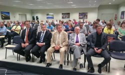 Održana Izborna skupština Podružnice HNS Varaždin