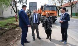 Anka Mrak-Taritaš u Varaždinu zbog podrške Alenu Kišiću