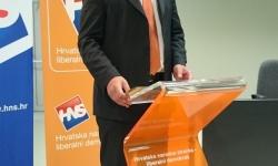 Goran Habuš neće se kandidirati za gradonačelnika Varaždina