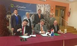 U Lepoglavi potpisan koalicijski sporazum HNS-SDP-HSU